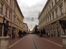 Karasz utca